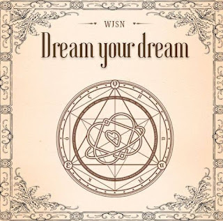 WJSN (Cosmic Girls) - Dream Your Dream Albümü
