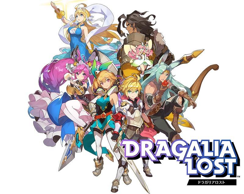 Nintendo anuncia Dragalia Lost, nova franquia de RPG para celulares