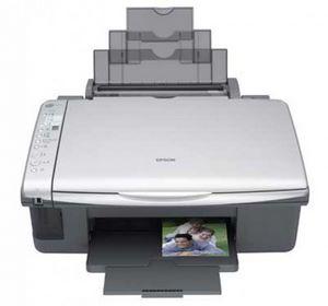 logiciel pour imprimante epson stylus dx4850