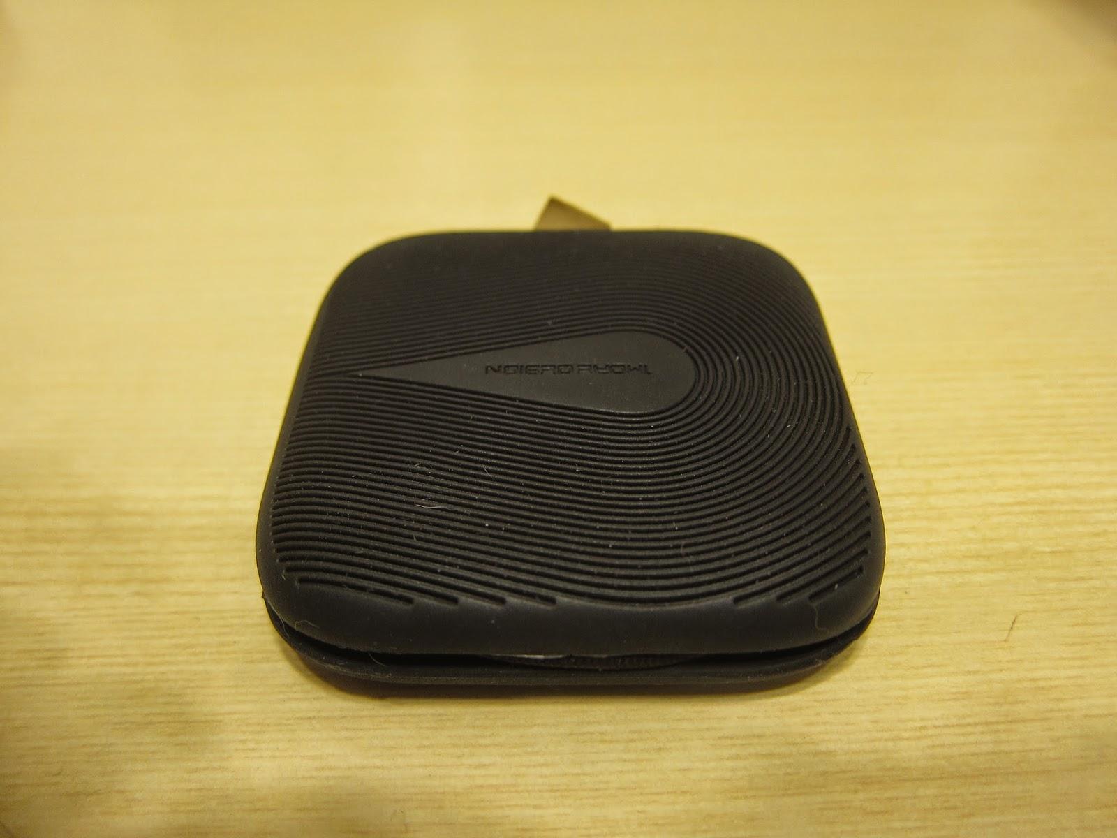 IMG 2299 - [開箱] 聽歌神器?新小米活塞耳機 $495 入手!