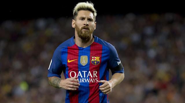 La mayoría de los aficionados identifica a Messi con Nike