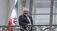 Ο ιρανός υπουργός Εξωτερικών Τζαβάντ Ζαρίφ