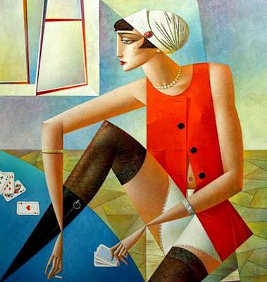cubismo-al-oleo