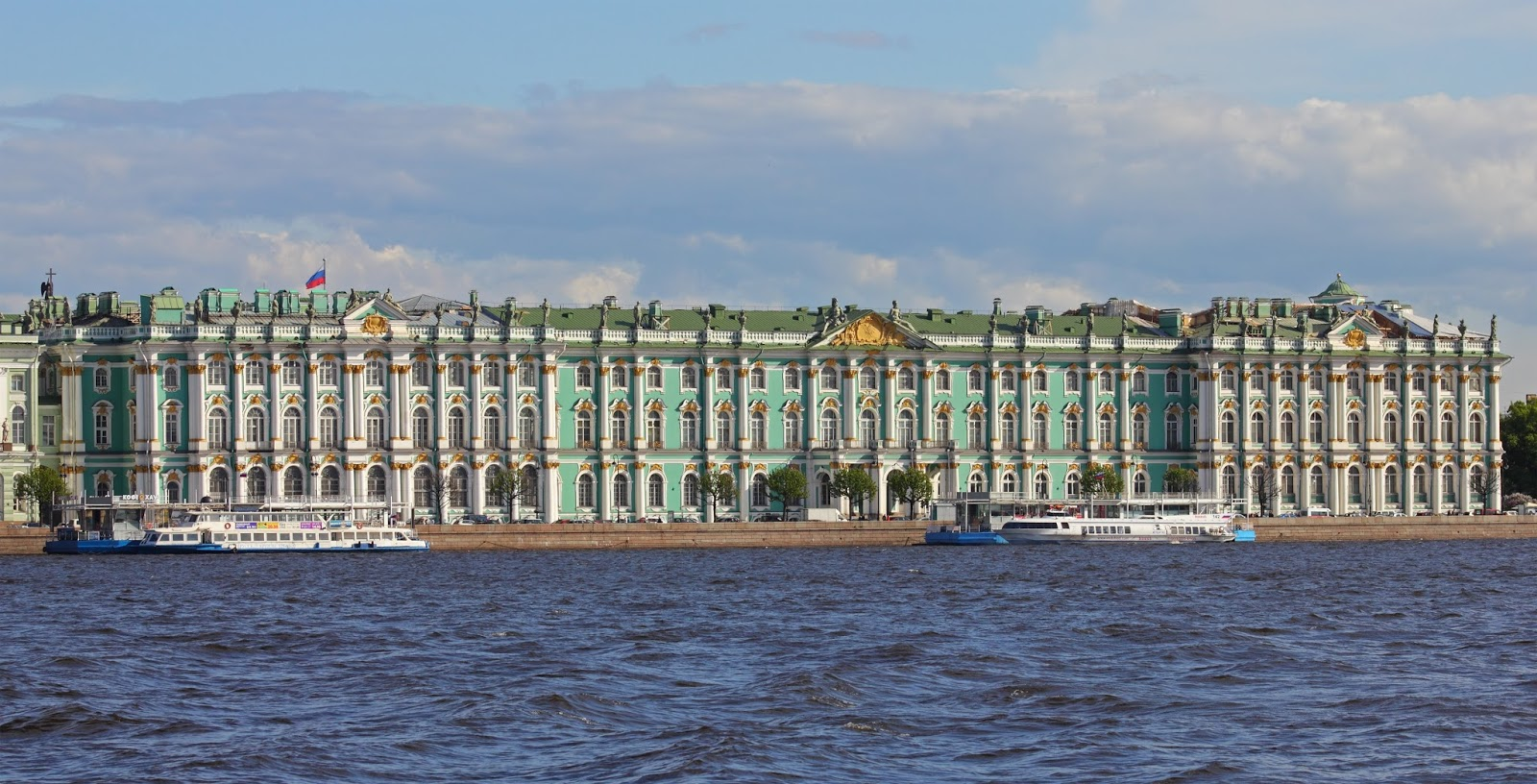 These Are The 25 Best Museums In The World - Hermitage Museum