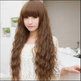 10 Cara dan Tips Mudah Merawat Rambut Ala Artis Korea