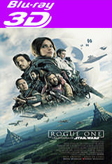 Rogue One: Una historia de Star Wars (2016) 3D SBS / HOU