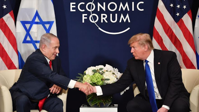 Netanyahu, contento con cambio de Tillerson por Pompeo