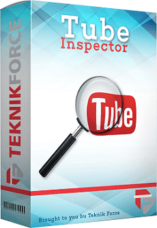 [GIVEAWAY] Tube Inspector [Resellers License]