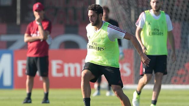 Moratti Tidak Menyangka Bahwa Milan...