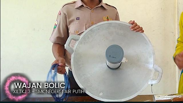 Cara Membuat Antena Wajan Bolic Sederhana Untuk Menangkap Sinyal Wifi 49