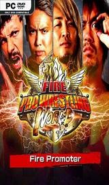 Fire Pro Wrestling World Fire Promoter - Fire Pro Wrestling World Fire Promoter-PLAZA