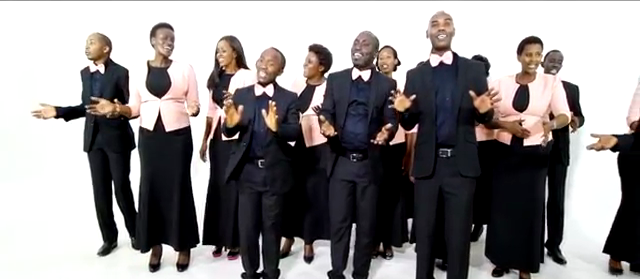 Ambassadors Of Christ Choir | Siku Ya Sabato Mp4 Download Now