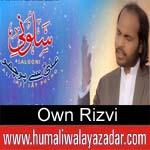http://www.humaliwalayazadar.com/2018/03/own-rizvi-manqabat-2018.html