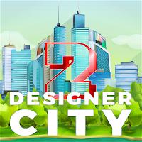 Designer City 2 Unlimited (Money - Gold) MOD APK