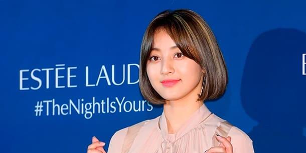 Jihyo de TWICE hace su primera aparición pública desde su escando de citas