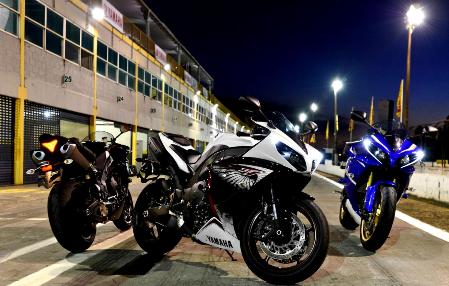 Yamaha R1 Hd Motorcycle Wallpaper Wide Wallpapers