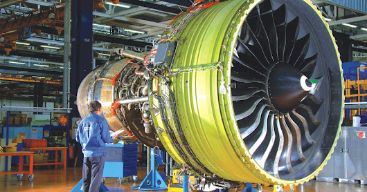 Best Aviation Institute in India For Aircraft Maintenance Engineer Course