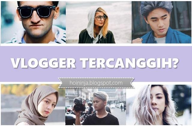 Barbie Roberts, Vlogger Tercanggih Sedunia