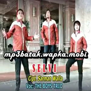 The Boys Trio - Selvi (Full Album)