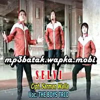 The Boys Trio - Selvi (Full Album)