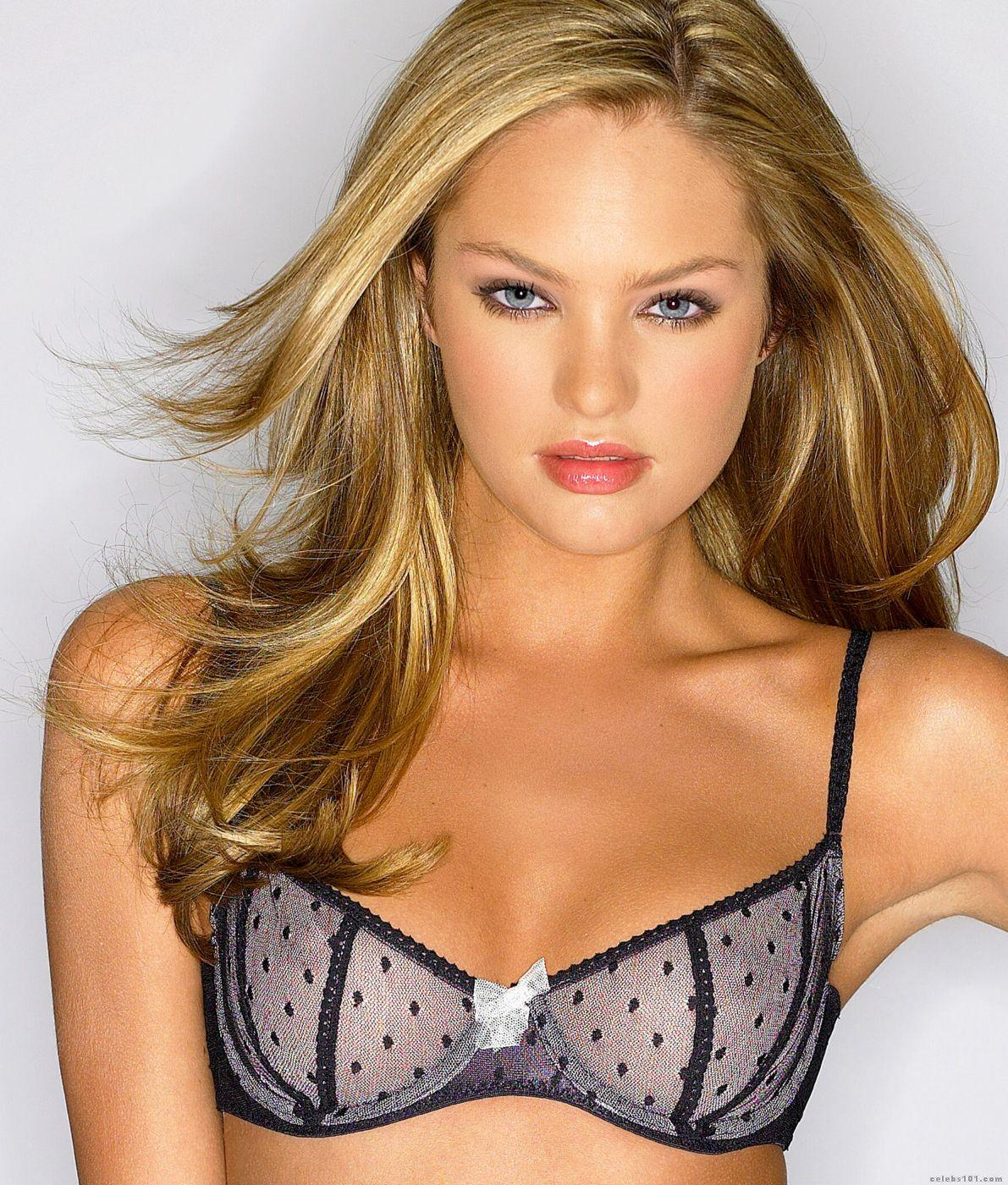 World's All Sexiest Candice's Bikini Images