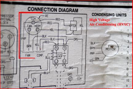 3 phase split ac wiring diagram kenwood stereoanlagen motor capacitor ~ kit picture