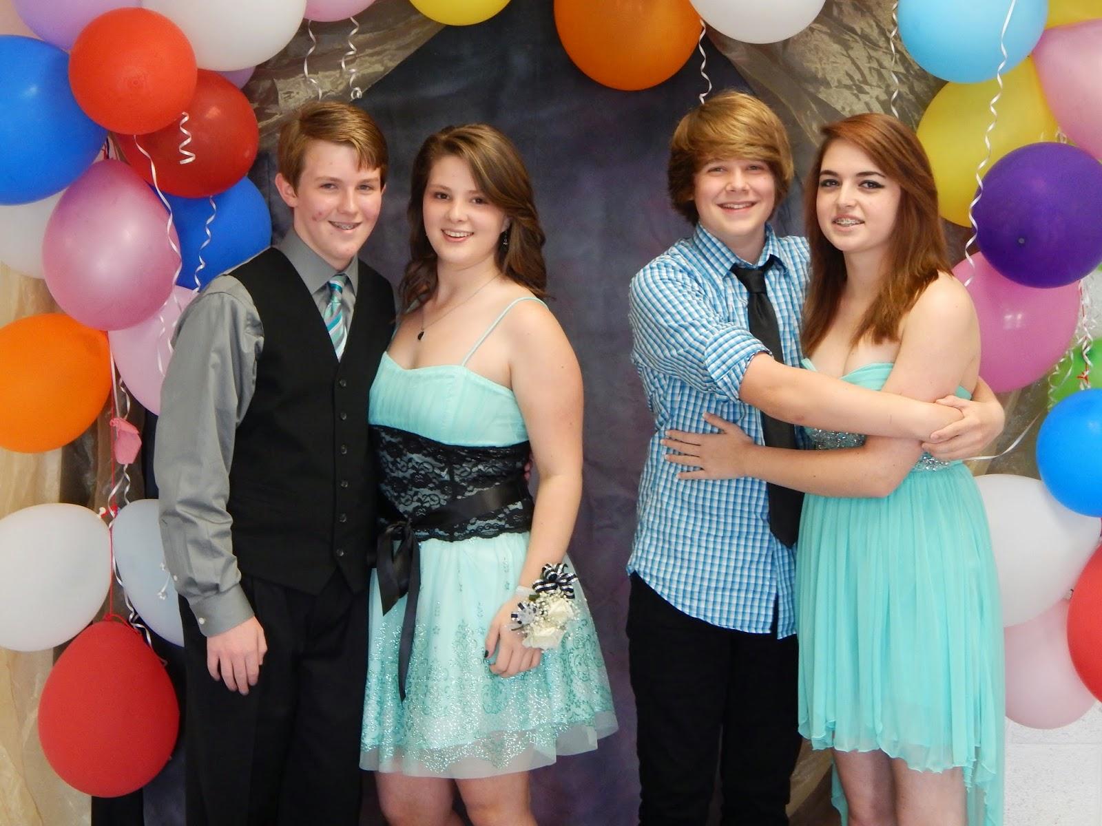 Semi Formal Dresses For 7th Graders | www.pixshark.com ...