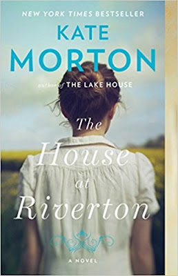 The House at Riverton by Kate Morton (Book cover)