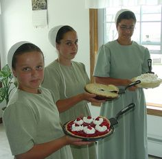 amish bakers