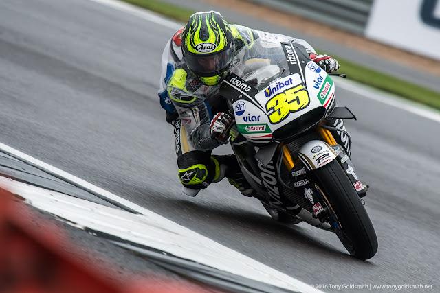 Siaran Langsung MotoGP Silverstone Inggris 2016