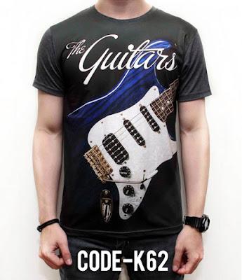 Kaos The Guitars
