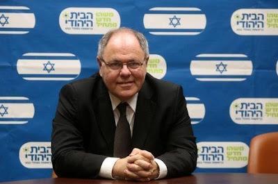 Se Dayan não for aprovado, Brasil fica sem embaixador de Israel