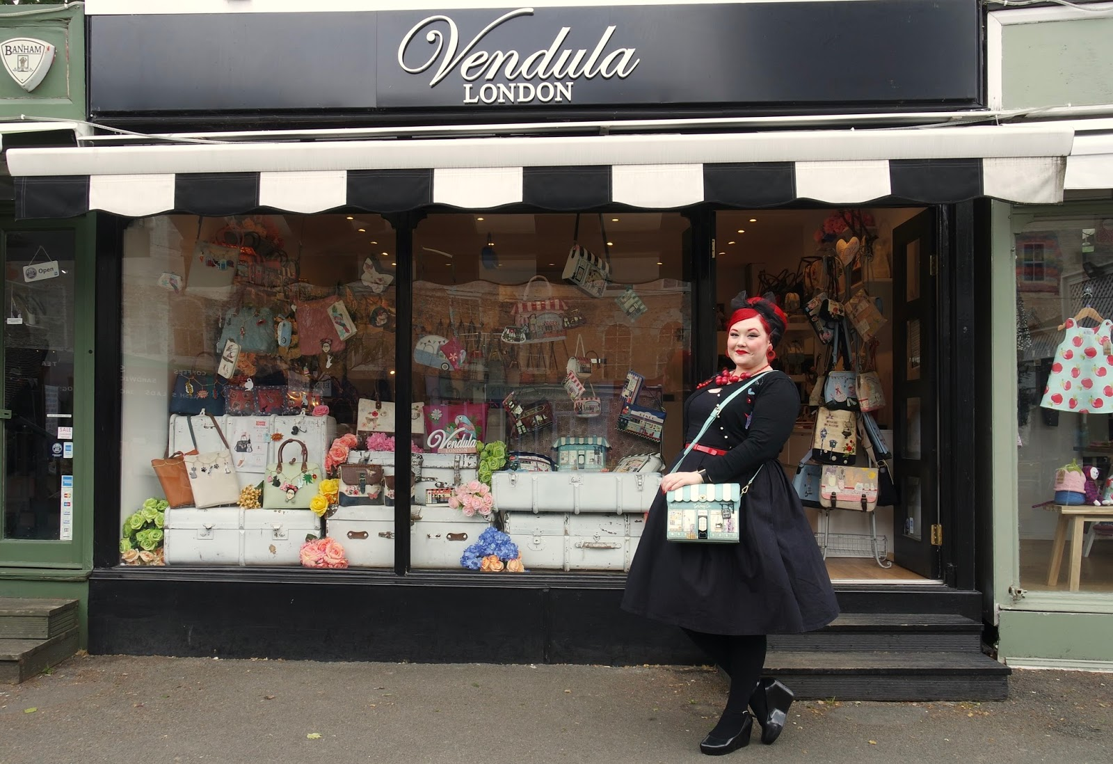 vendula london giveaway