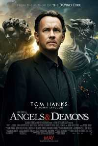 Angels and Demons (2006) Hindi - Tamil - Telugu - Eng Download 500mb BDRip