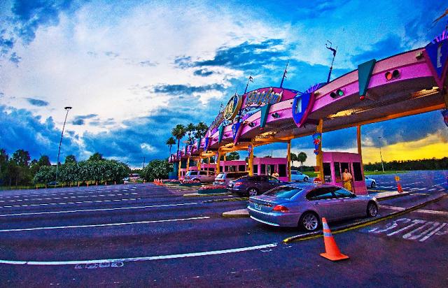 Como dirigir em Orlando: Todas as dicas