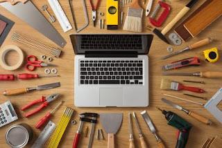 Tools Wajib Buat Blogger (Lengkap)