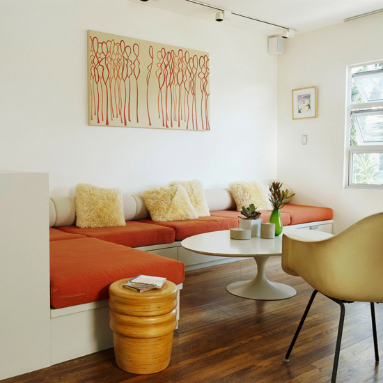 Savvy Storage Solutions For Small Spaces