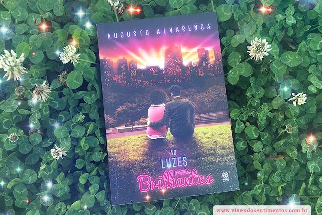 Livro: As Luzes mais Brilhantes