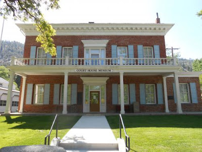 inner work, genoa, nevada, court house