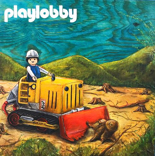 playlobby