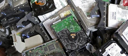 Buongiornolink - In un hard disk nascosto da qualche parte a Londra c'è un tesoro da 63 milioni di euro