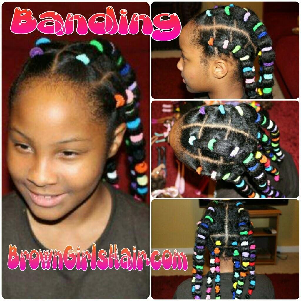 ♥Brown Girls Hair♥: October 2014