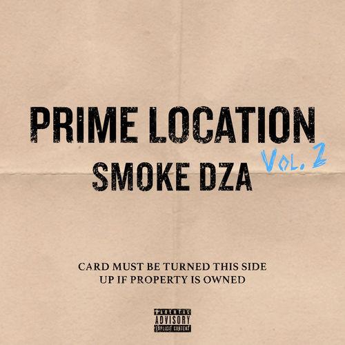 Smoke DZA - Prime Location, Vol. 2 - EP [iTunes Plus AAC M4A]