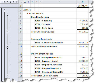 QuickBooks Can Do It