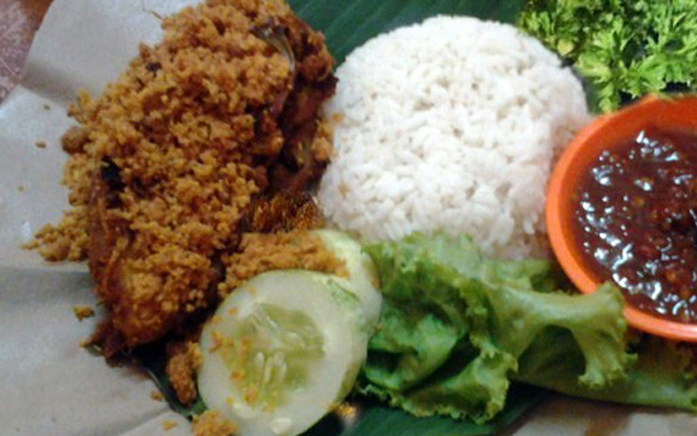 Image Result For Resep Ayam Kecap Tulang Lunak