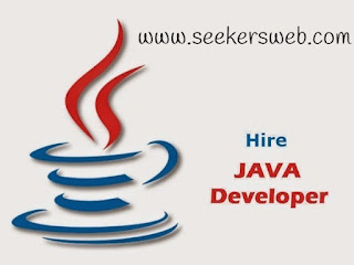 today walkin for java developer freshers