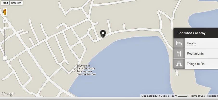Ok Divers Bali Indonesia Location Map Bali Weather