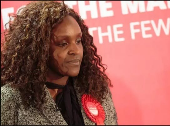 Fiona Onasanya, Nigeria British Lawmaker, Convicted For lying, Jailed Three Months.