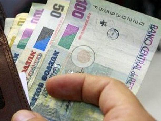 Cuánto es el nuevo sueldo minimo en Perú - 1 de mayo del 2016 - Remuneración mínima Vital