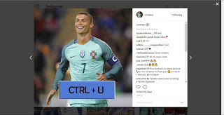 Cara Download Foto dan Video Instagram di PC dan Hp Tanpa Aplikasi